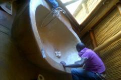Cultured-marble-bath